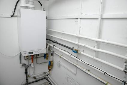 Warmwasserbereitung mit Solarstrom